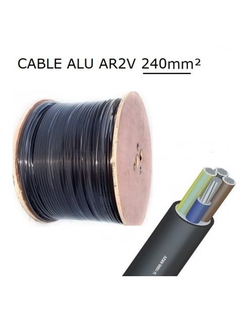 FIL SOUPLE HO5VK 25