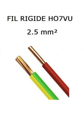 FIL SOUPLE HO5VK 35