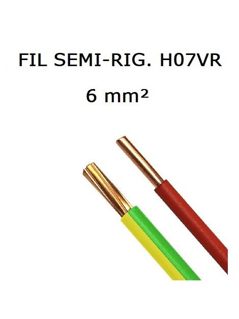 EMBOUT DE FERMETURE Haut. 16mm