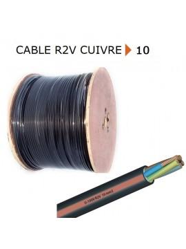 CABLE AL ENERGY 4-AL 4x1x150
