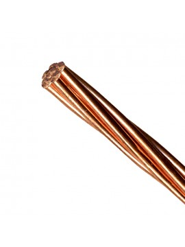 CABLE ALU AR2V 2X35