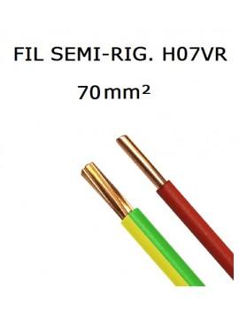 FIL SOUPLE HO5VK 2,5