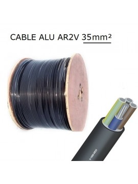 CABLE CR1-C1 2P 9/10