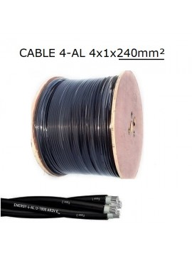 CABLE S.INCENDIE CR1-C1 5G1,5