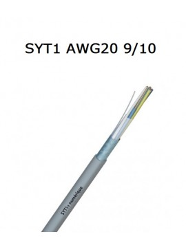 CABLE S.INCENDIE CR1-C1 4G70