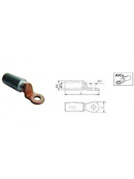 CABLE F/UTP 2x4P CAT6 350