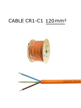 CABLE SOUPLE NO5VV5F 3G1