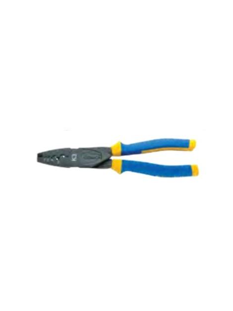 COSSE CUIVRE TUB. EQUERRE S6-S10