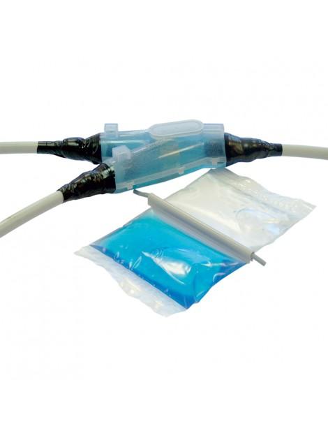 FICHE PLATE FEMELLE 1,5 ou 2,5mm