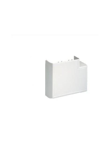 FICHE RONDE M. 2,5mm2 BLEUE (BFBM5)