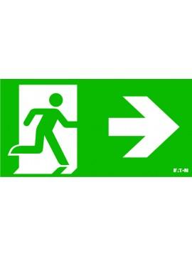 JONCTION RAIL TRACK LED