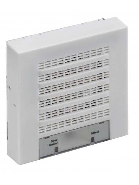 Boite Dérivation 80x80x45mm 960°C IP55/IK07