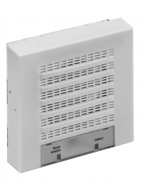 BLOC PORTATIF LP 50 LED IP44/IK08