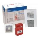 Casquette Conférant Un IP22 au BAAS(L) Sa