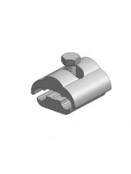GOULOTTE 130x55 K45 PVC BLANCHE LG 2M (Prix 2 M)